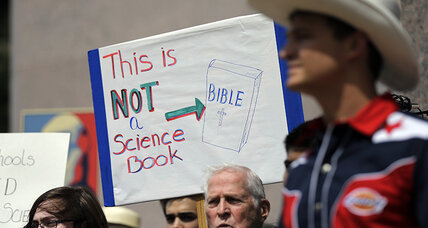 Bill Nye vs. Ken Ham: Should scientists bother debating creationists?