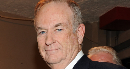 Bill O'Reilly, President Obama trade barbs in live interview Sunday
