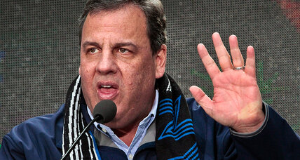 Bridge-gate: Why conservatives are now embracing Chris Christie (+video)