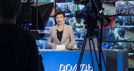 How a poll about Nazis brought a Russian TV station under Kremlin assault