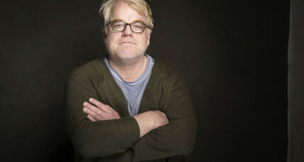 Philip Seymour Hoffman: intense actor, unlikely star, tragic end