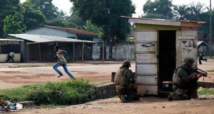After agonies in Central African Republic, will the Muslims stay? (+video)