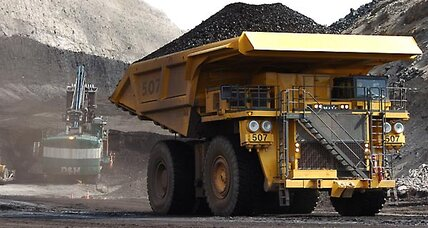 Is this the beginning of the end of coal?