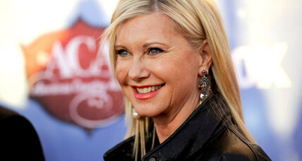 Olivia Newton-John to begin 45 Vegas dates in April (+video)