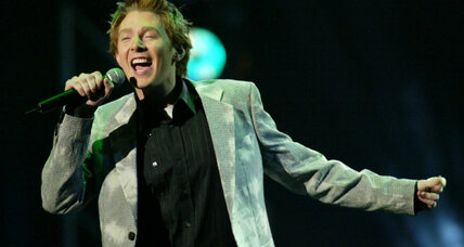 Clay Aiken running for Congress: What's 'American Idol' star's strategy? (+video)