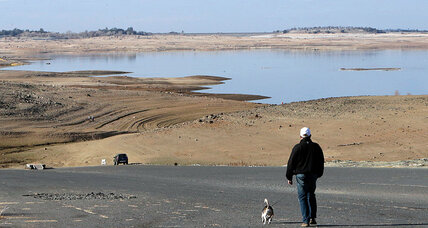 California drought: Why Jerry Brown doesn't want US House to help (+video)