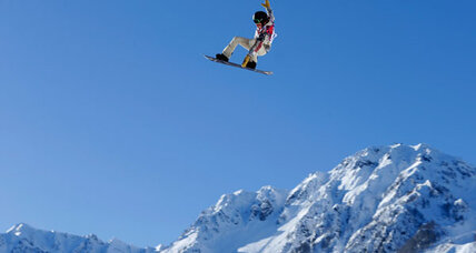Sochi 2014: Shaun White drops out of slopestyle, calling course dangerous