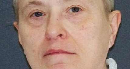 Texas execution: Suzanne Basso is the 14th woman executed (+video)