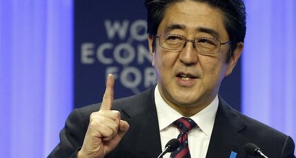 Why will Japan and China avoid conflict? They need each other.