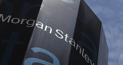 Morgan Stanley lawsuit settled for $1.25 billion