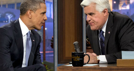 Jay Leno: a short history of a political player