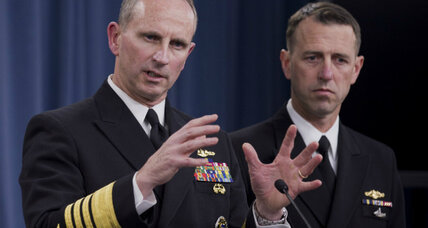 Pentagon cheating scandals: a breakdown in ethics or an outmoded system? (+video)