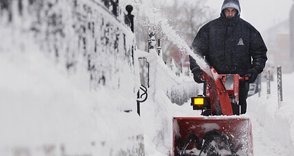 Winter storms send natural gas prices to 4-year high