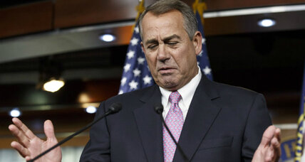 House Republicans near a deal to raise the debt ceiling