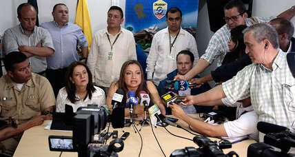 Colombia stands up to Big Coal