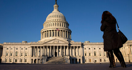 Debt ceiling 101: eight questions about the latest round