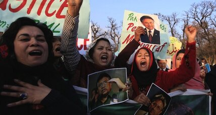 Pakistan's Musharraf skips another hearing in controversial treason court (+video)