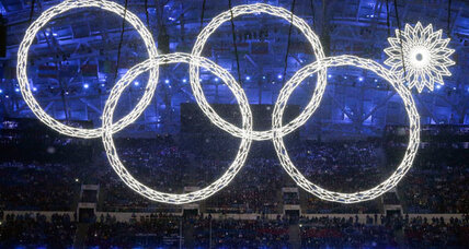 Are problems at Sochi Olympics being blown out of proportion?