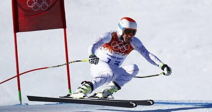 Sochi Winter Olympics TV schedule: What to watch Sunday