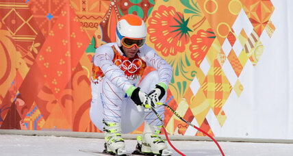 Bode Miller's confounding Olympic career takes another unexpected turn