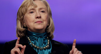 'The Hillary Papers': Is Clinton's past a political danger? (+video)