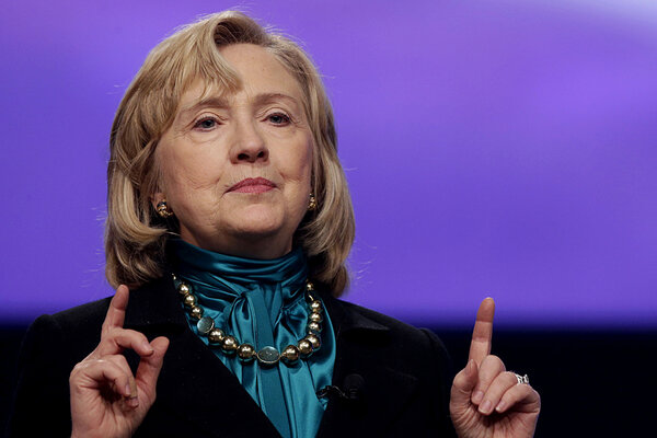 hillary rodham clinton essay In this personal memoir, hillary rodham clinton examines the individual  will  help you comprehend your required reading to ace every test, quiz, and essay.