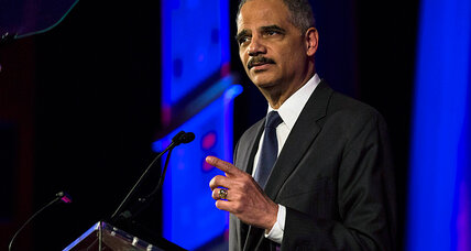 Holder orders Justice Dept. to recognize same-sex couples: what that means