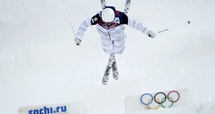 Winter Olympics 2014 TV schedule: What to watch Monday