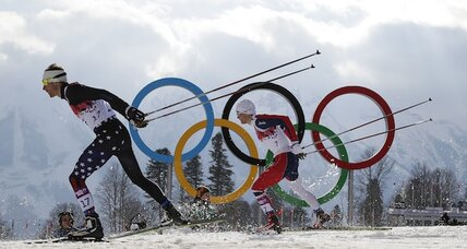 Olympic challenge: Watching the Sochi Games from Jerusalem