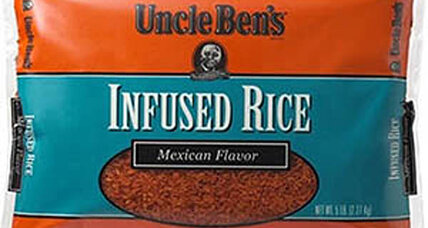 Rice recall: Uncle Ben's rice recall linked to school lunch illnesses (+video)