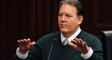 Michael Dunn murder trial: Online, a more 'thug'-oriented defense