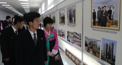 Rare dialog between divided Koreas set for Wednesday