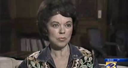Shirley Temple Black: How good as a US diplomat?