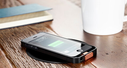 One step closer to charging devices wireless
