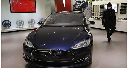 Best car brands: Tesla Motors surges in Consumer Reports ranking