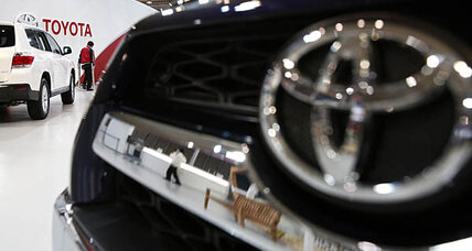 Toyota reaches $1.1 billion settlement over 2010 recall issues