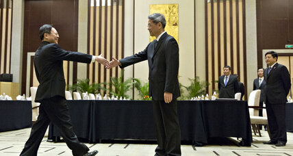 Taiwan is holding historic talks with China. Why are the Taiwanese indifferent?