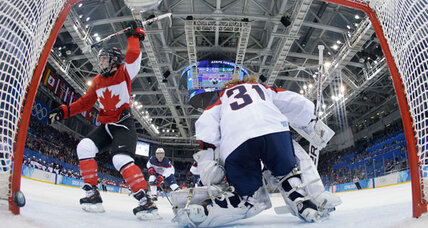 Women's Olympic hockey: Canada tops USA, but are both still too good?