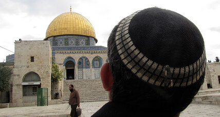 Why Jerusalem renters are wary of the Messiah's arrival