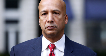 Conviction of ex-mayor Ray Nagin: Does it signal new era for New Orleans? (+video)