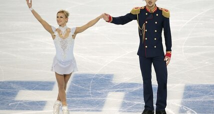 Winter Olympics 2014 TV schedule: What to watch Wednesday