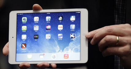 By the numbers: Is the Apple iPad in trouble?