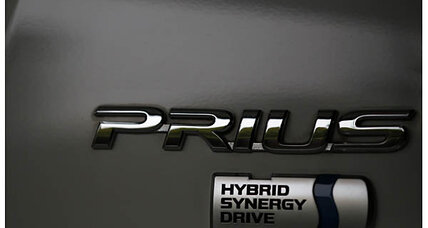 Toyota recall: 1.9 million Prius vehicles recalled to fix software glitch