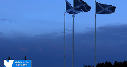 Worried about Scotland vote, UK unveils big threat