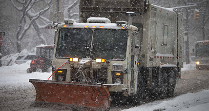 Winter storm boosts fuel prices. Brace yourself for the utility bill.