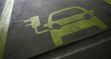 Electric cars: China exends EV subsidies beyond 2015