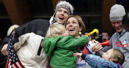Sochi Olympics week one: 5 athletes who have won hearts