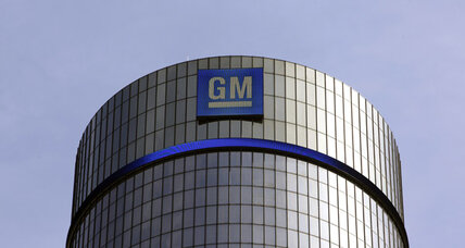 GM recall: 780,000 vehicles with faulty ignition switches