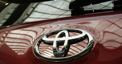 Toyota recalls more than 261,000 vehicles over brake issue