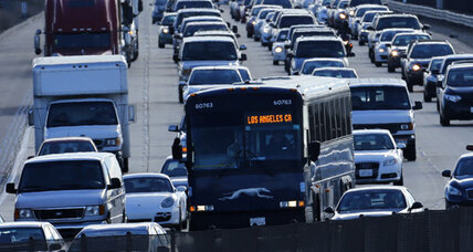 Estimated 35,200 US traffic deaths reported in 2013